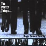 Pochette de l'album Rage Before Beauty.