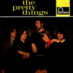 Pochette de l'album The Pretty Things.