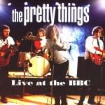 Pochette de l'album Live at the BBC.