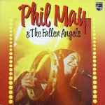 Pochette de l'album Phil May & the Fallen Angels.