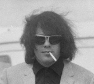 John Stax en 1965