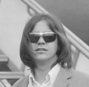 Phil May en 1965