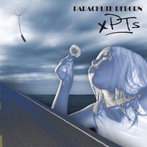 Pochette de l'album Parachute Reborn.