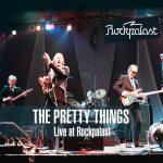 Pochette de l'album Live at Rockpalast.