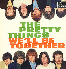 Pochette de l'album We'll Be Together
