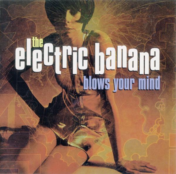 Pochette de l'album Blows Your Mind