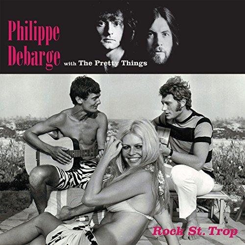 Pochette de l'album Rock St. Trop