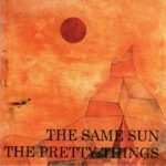 Pochette de l'EP The Same Sun.