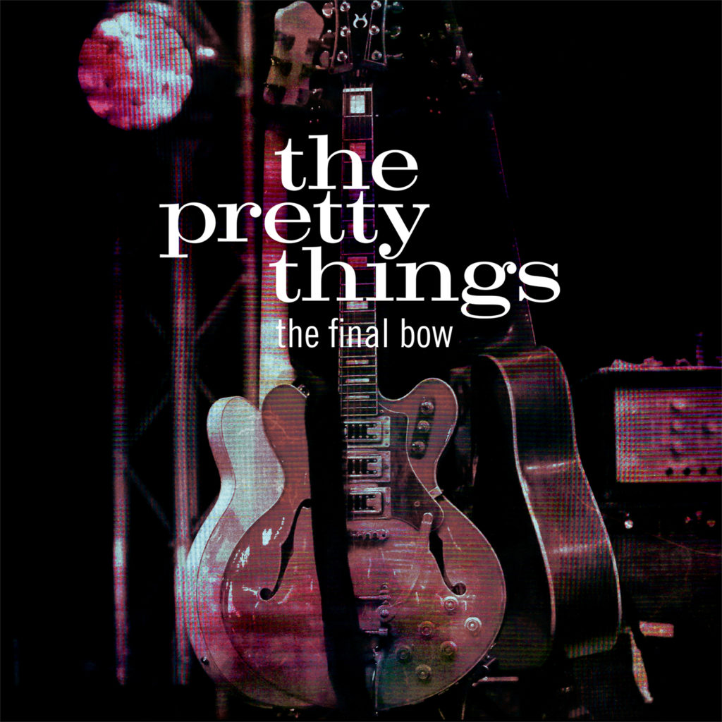 Pochette de l'album The Final Bow
