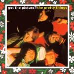 Pochette de l'album Get the Picture?