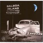 Pochette de l'album Balboa Island.