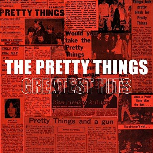 Pochette de l'album Greatest Hits