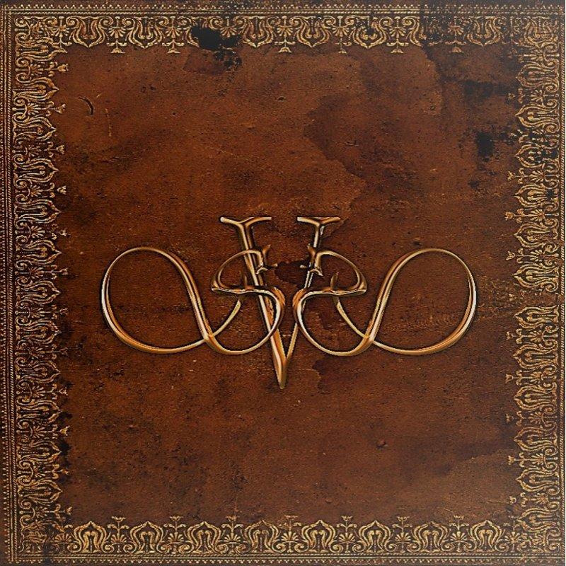Pochette de l'album Crowley & Me.